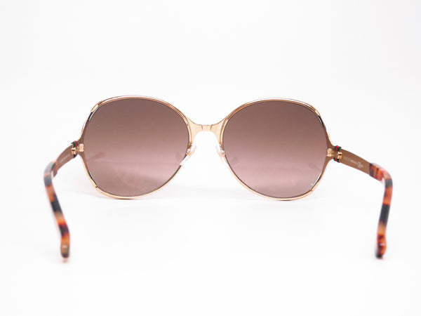 Gucci GG 4280 J5G/J6 Gold Sunglasses - Eye Heart Shades - Gucci - Sunglasses - 7
