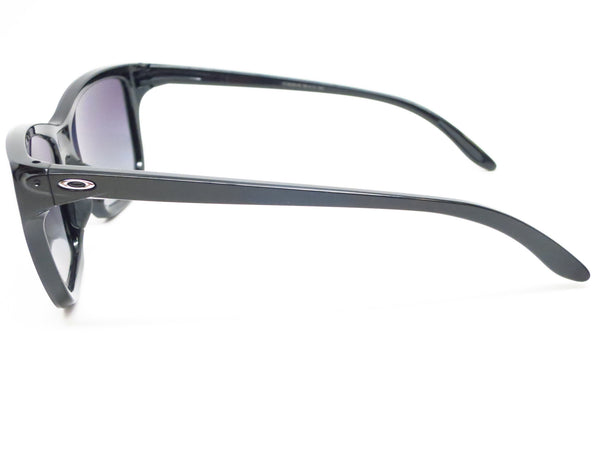 Oakley Hold On OO9298-06 Polished Black Polarized Sunglasses - Eye Heart Shades - Oakley - Sunglasses - 5