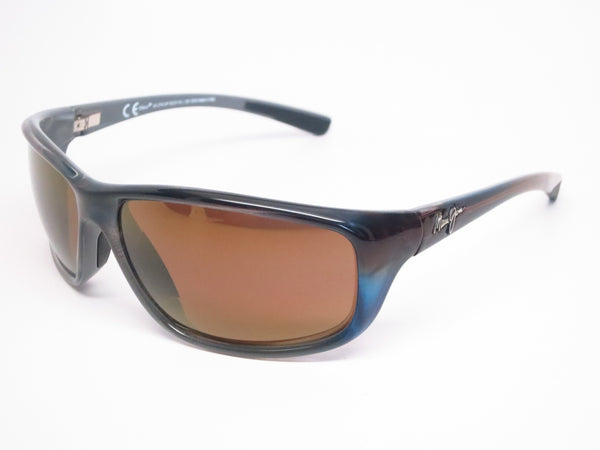 Maui Jim Spartan Reef MJ H278-03F Marlin Polarized Sunglasses - Eye Heart Shades - Maui Jim - Sunglasses - 1