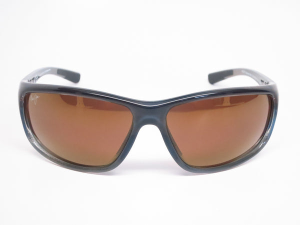 Maui Jim Spartan Reef MJ H278-03F Marlin Polarized Sunglasses - Eye Heart Shades - Maui Jim - Sunglasses - 2