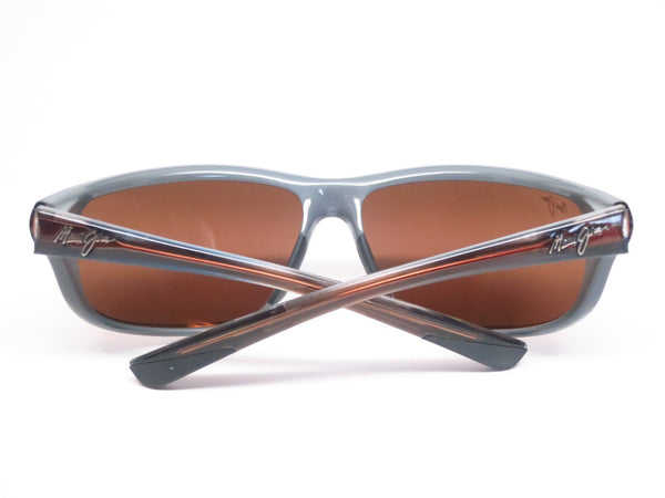 Maui Jim Spartan Reef MJ H278-03F Marlin Polarized Sunglasses - Eye Heart Shades - Maui Jim - Sunglasses - 10