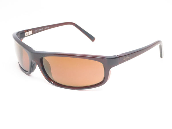 Maui Jim Legacy MJ H183-26 Rootbeer Polarized Sunglasses - Eye Heart Shades - Maui Jim - Sunglasses - 1