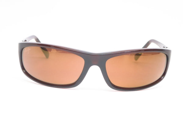 Maui Jim Legacy MJ H183-26 Rootbeer Polarized Sunglasses - Eye Heart Shades - Maui Jim - Sunglasses - 2