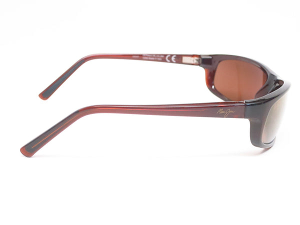 Maui Jim Legacy MJ H183-26 Rootbeer Polarized Sunglasses - Eye Heart Shades - Maui Jim - Sunglasses - 3