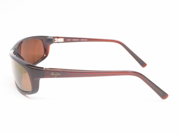 Maui Jim Legacy MJ H183-26 Rootbeer Polarized Sunglasses - Eye Heart Shades - Maui Jim - Sunglasses - 4
