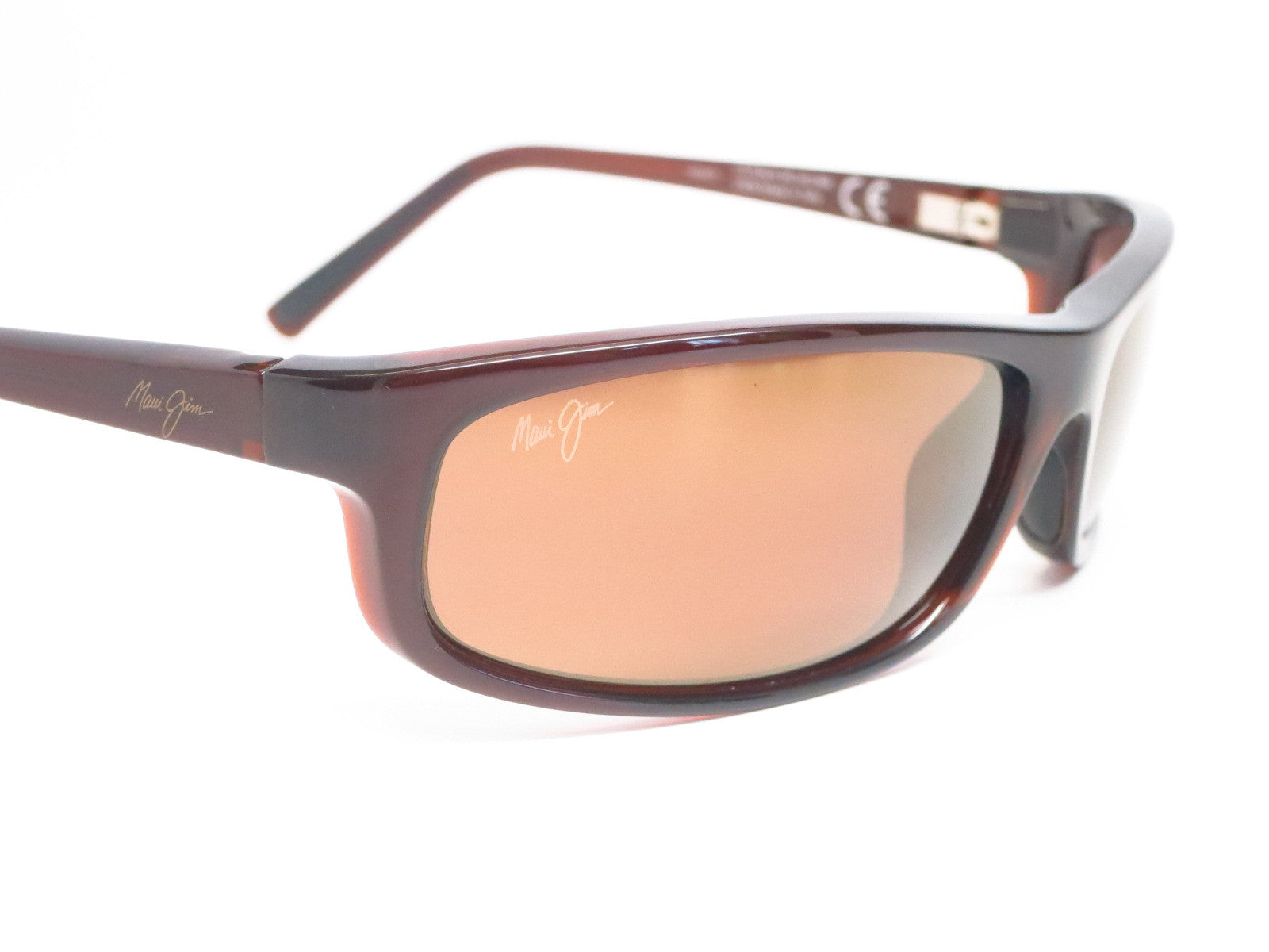 Maui Jim Legacy MJ H183-26 Rootbeer Polarized Sunglasses ...