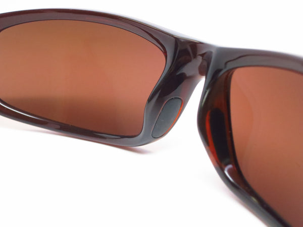 Maui Jim Legacy MJ H183-26 Rootbeer Polarized Sunglasses - Eye Heart Shades - Maui Jim - Sunglasses - 6
