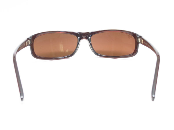 Maui Jim Legacy MJ H183-26 Rootbeer Polarized Sunglasses - Eye Heart Shades - Maui Jim - Sunglasses - 10
