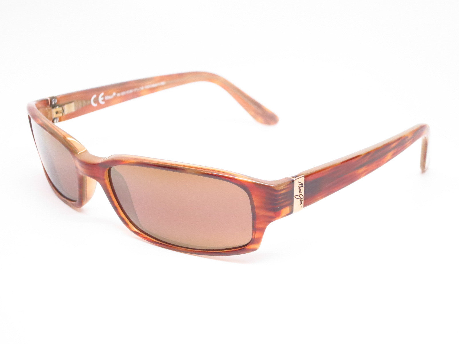 fe233551e09 Maui Jim Atoll MJ H220-10 Tortoise Polarized Sunglasses - Eye Heart Shades  - Maui ...