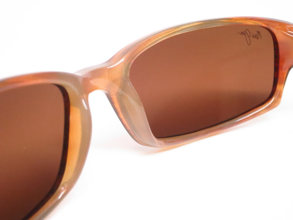Maui Jim Atoll MJ H220-10 Tortoise Polarized Sunglasses - Eye Heart Shades - Maui Jim - Sunglasses - 8