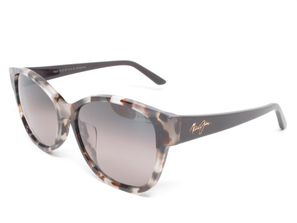 Maui Jim Summer Time MJ GS732-05T White Tokyo Tortoise Polarized Sunglasses - Eye Heart Shades - Maui Jim - Sunglasses - 1