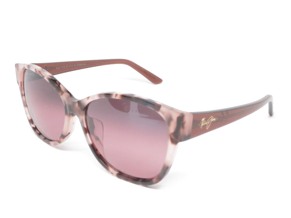 Maui Jim Summer Time MJ 732-09T Pink Tokyo Tortoise Polarized Sunglasses - Eye Heart Shades - Maui Jim - Sunglasses - 1