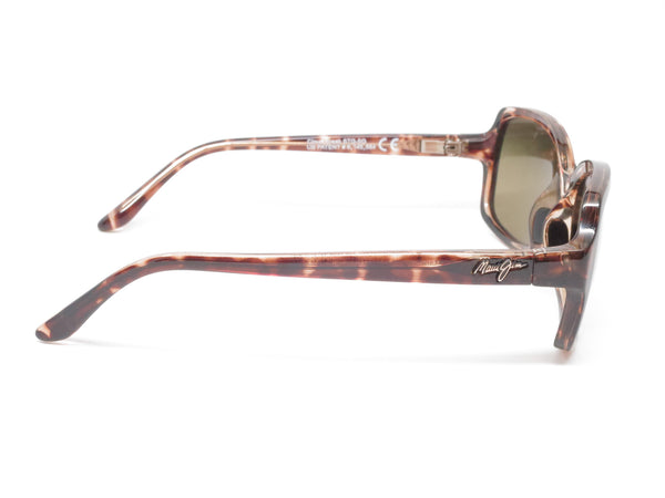 Maui Jim Cloud Break MJ HTS700-10 Tortoise Polarized Sunglasses - Eye Heart Shades - Maui Jim - Sunglasses - 4