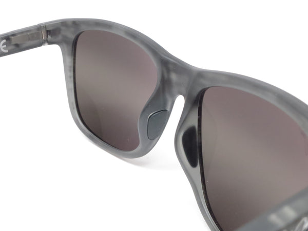 Maui Jim Tail Slide MJ 740-11MS Matte Grey Stripe Polarized Sunglasses - Eye Heart Shades - Maui Jim - Sunglasses - 5