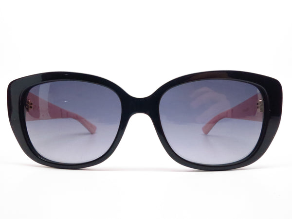 Dior Lady 2R GRUHD Black Pink Cat Eye Sunglasses - Eye Heart Shades - Dior - Sunglasses - 2