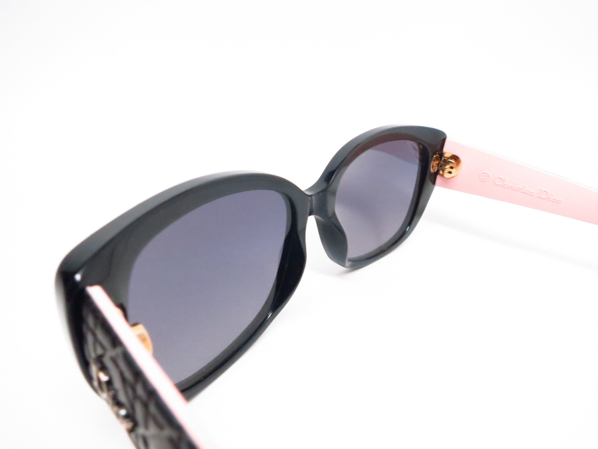 Dior Cat Eye Sunglasses Lady