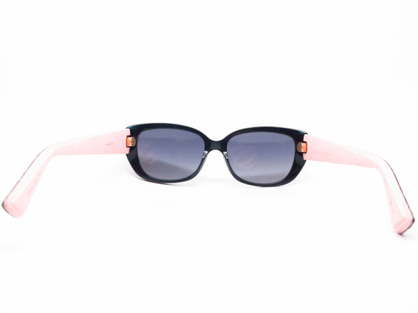 Dior Lady 2R GRUHD Black Pink Cat Eye Sunglasses - Eye Heart Shades - Dior - Sunglasses - 7