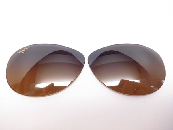 Maui Jim Baby Beach MJ245 Sunglass Replacement Lenses - Eye Heart Shades - Maui Jim - Replacement Lenses
