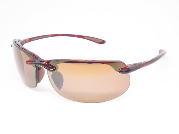 Maui Jim Banyans H412-10 Tortoise Polarized Sunglasses - Eye Heart Shades - Maui Jim - Sunglasses - 1