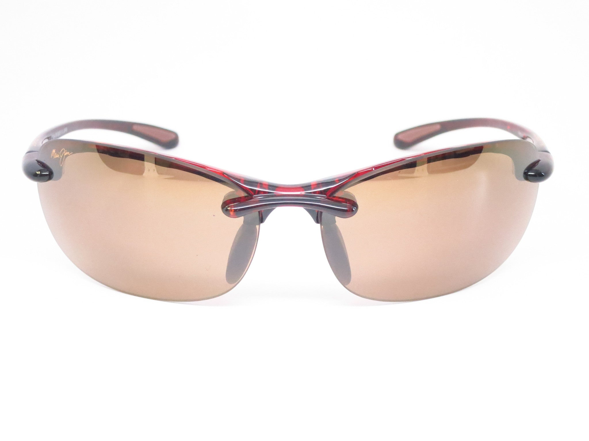 93f70b33f89 ... Maui Jim Hanalei H413-10 Tortoise Polarized Sunglasses - Eye Heart  Shades - Maui Jim ...