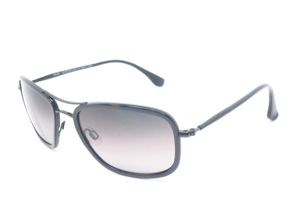 Maui Jim Hawaiian Time MJ GS252-02D Antique Gold Polarized Sunglasses - Eye Heart Shades - Maui Jim - Sunglasses - 1