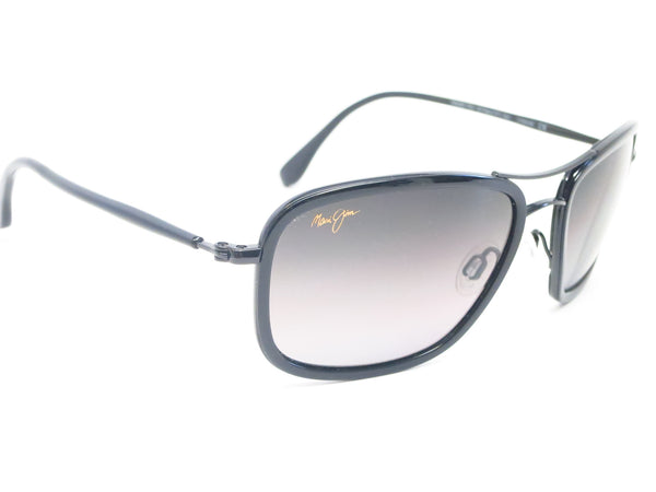 Maui Jim Hawaiian Time MJ GS252-02D Antique Gold Polarized Sunglasses - Eye Heart Shades - Maui Jim - Sunglasses - 3