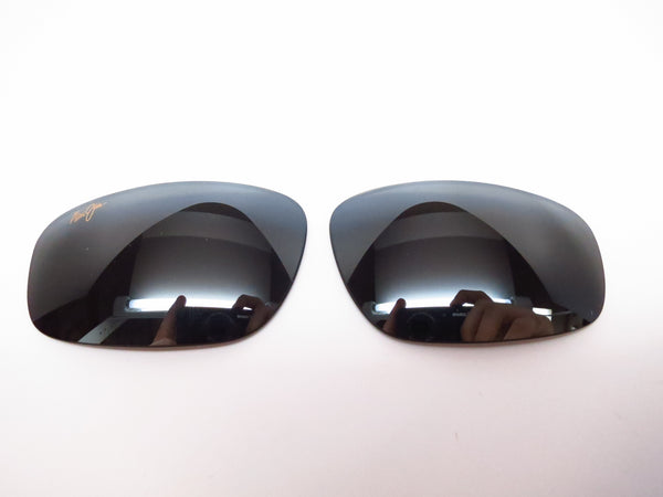 Maui Jim Kahuna MJ162 Sunglass Replacement Lenses - Eye Heart Shades - Maui Jim - Replacement Lenses