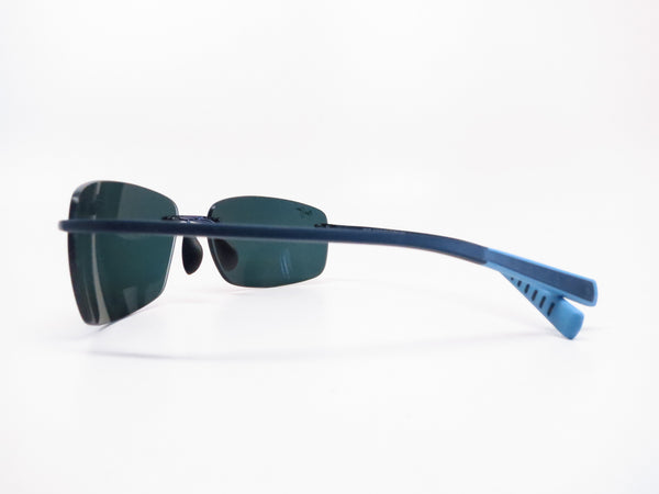 Maui Jim Kumu MJ 724-06 Blue Polarized Sunglasses - Eye Heart Shades - Maui Jim - Sunglasses - 5