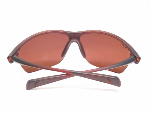 Maui Jim Middles H428-26M Matte Rootbeer Polarized Sunglasses - Eye Heart Shades - Maui Jim - Sunglasses - 11