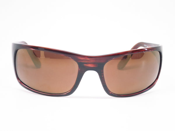 Maui Jim Peahi MJ 202-10 BurgundyTortoise Polarized Sunglasses - Eye Heart Shades - Maui Jim - Sunglasses - 2