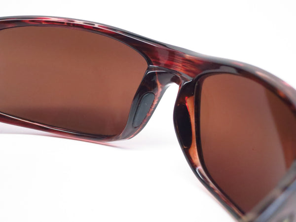 Maui Jim Peahi MJ 202-10 BurgundyTortoise Polarized Sunglasses - Eye Heart Shades - Maui Jim - Sunglasses - 5