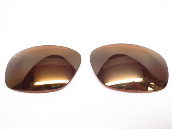 Maui Jim Spartan Reef MJ278 Sunglass Replacement Lenses - Eye Heart Shades - Maui Jim - Replacement Lenses