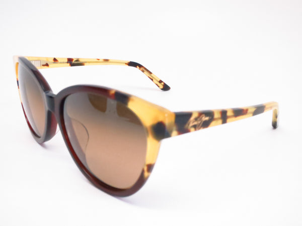Maui Jim Sunshine MJ HS725-62 Marsala w/Tokyo Tortoise Polarized Sunglasses - Eye Heart Shades - Maui Jim - Sunglasses - 1