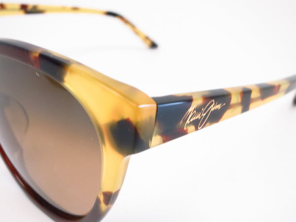 Maui Jim Sunshine MJ HS725-62 Marsala w/Tokyo Tortoise Polarized Sunglasses - Eye Heart Shades - Maui Jim - Sunglasses - 3
