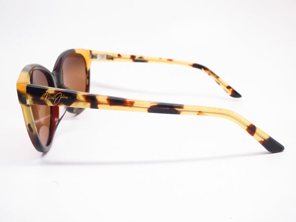 Maui Jim Sunshine MJ HS725-62 Marsala w/Tokyo Tortoise Polarized Sunglasses - Eye Heart Shades - Maui Jim - Sunglasses - 5