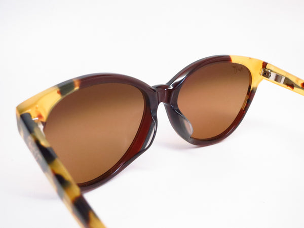 Maui Jim Sunshine MJ HS725-62 Marsala w/Tokyo Tortoise Polarized Sunglasses - Eye Heart Shades - Maui Jim - Sunglasses - 6