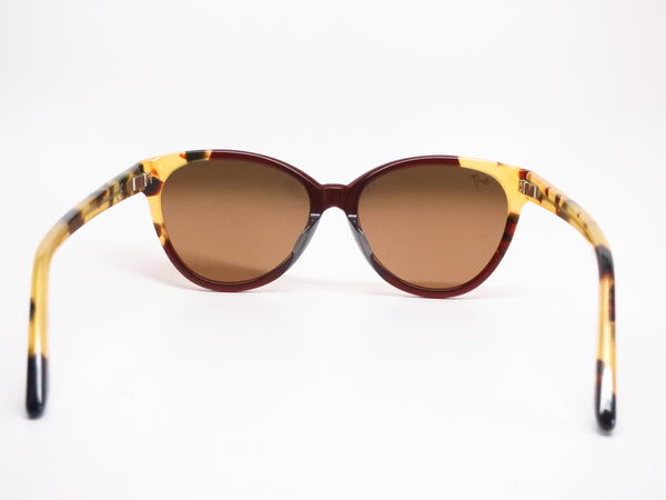 Maui Jim Sunshine MJ HS725-62 Marsala w/Tokyo Tortoise Polarized Sunglasses - Eye Heart Shades - Maui Jim - Sunglasses - 7