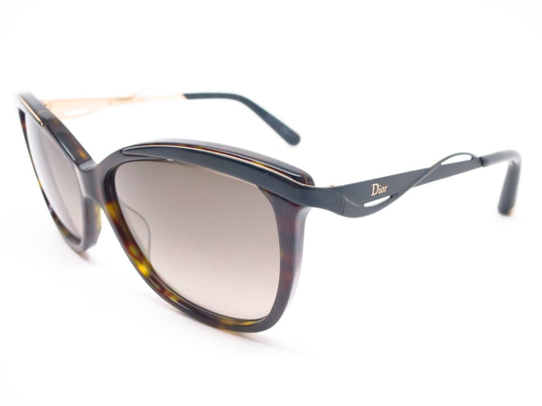 Dior Metaleyes 2 6NYHA Dark Havana Sunglasses - Eye Heart Shades - Dior - Sunglasses - 1