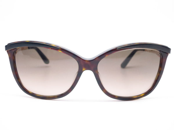Dior Metaleyes 2 6NYHA Dark Havana Sunglasses - Eye Heart Shades - Dior - Sunglasses - 2