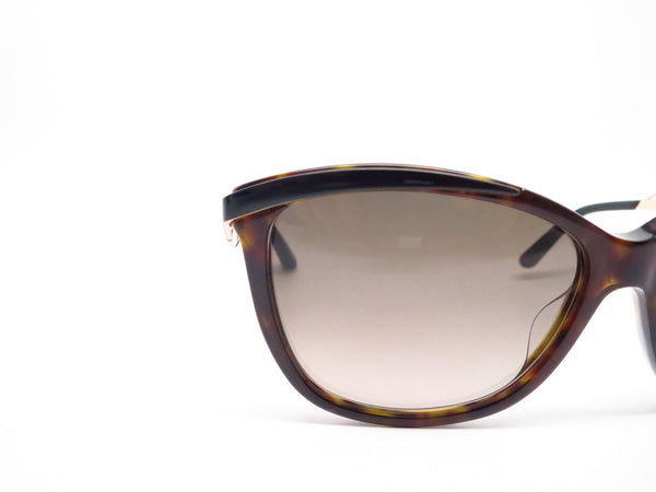 Dior Metaleyes 2 6NYHA Dark Havana Sunglasses - Eye Heart Shades - Dior - Sunglasses - 4