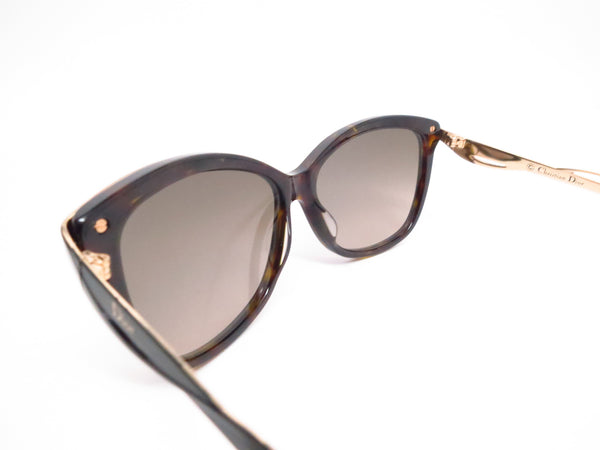 Dior Metaleyes 2 6NYHA Dark Havana Sunglasses - Eye Heart Shades - Dior - Sunglasses - 6