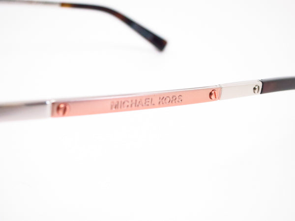 Michael Kors MK 1001 Gramercy 1001/45 Silver Sunglasses - Eye Heart Shades - Michael Kors - Sunglasses - 3