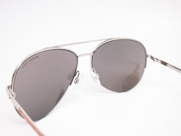 Michael Kors MK 1001 Gramercy 1001/45 Silver Sunglasses - Eye Heart Shades - Michael Kors - Sunglasses - 6