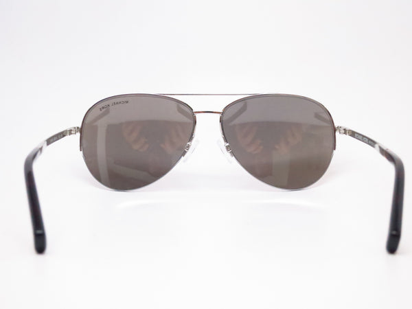 Michael Kors MK 1001 Gramercy 1001/45 Silver Sunglasses - Eye Heart Shades - Michael Kors - Sunglasses - 7