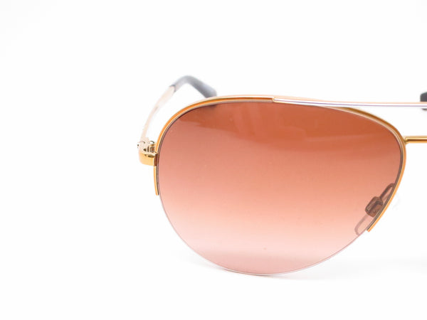 Michael Kors MK 1001 Gramercy 1019/14 Gold/Silver Sunglasses - Eye Heart Shades - Michael Kors - Sunglasses - 4