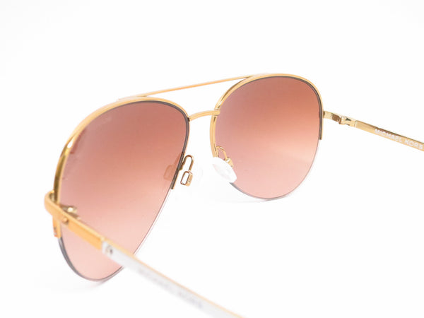 Michael Kors MK 1001 Gramercy 1019/14 Gold/Silver Sunglasses - Eye Heart Shades - Michael Kors - Sunglasses - 6