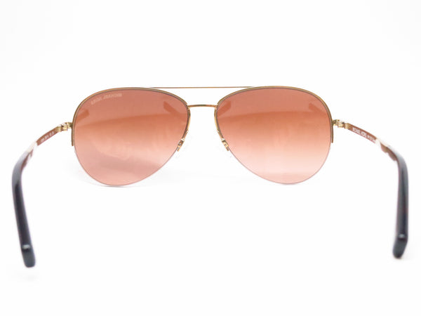 Michael Kors MK 1001 Gramercy 1019/14 Gold/Silver Sunglasses - Eye Heart Shades - Michael Kors - Sunglasses - 7