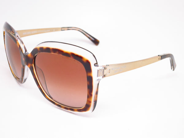 Michael Kors MK 2007 Key West 3034/13 Tortoise/Crystal Sunglasses - Eye Heart Shades - Michael Kors - Sunglasses - 1