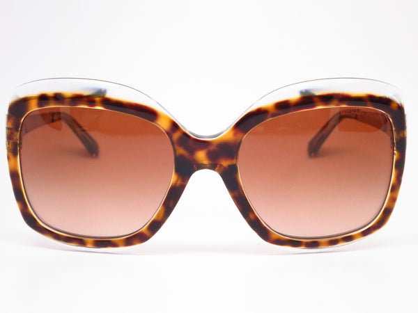Michael Kors MK 2007 Key West 3034/13 Tortoise/Crystal Sunglasses - Eye Heart Shades - Michael Kors - Sunglasses - 2
