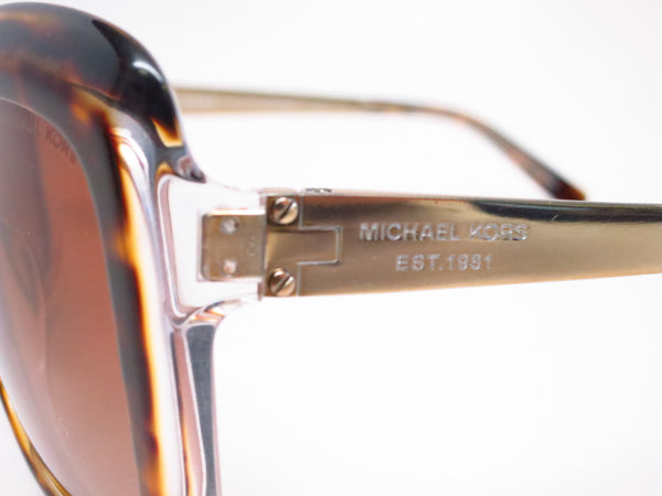Michael Kors MK 2007 Key West 3034/13 Tortoise/Crystal Sunglasses - Eye Heart Shades - Michael Kors - Sunglasses - 3